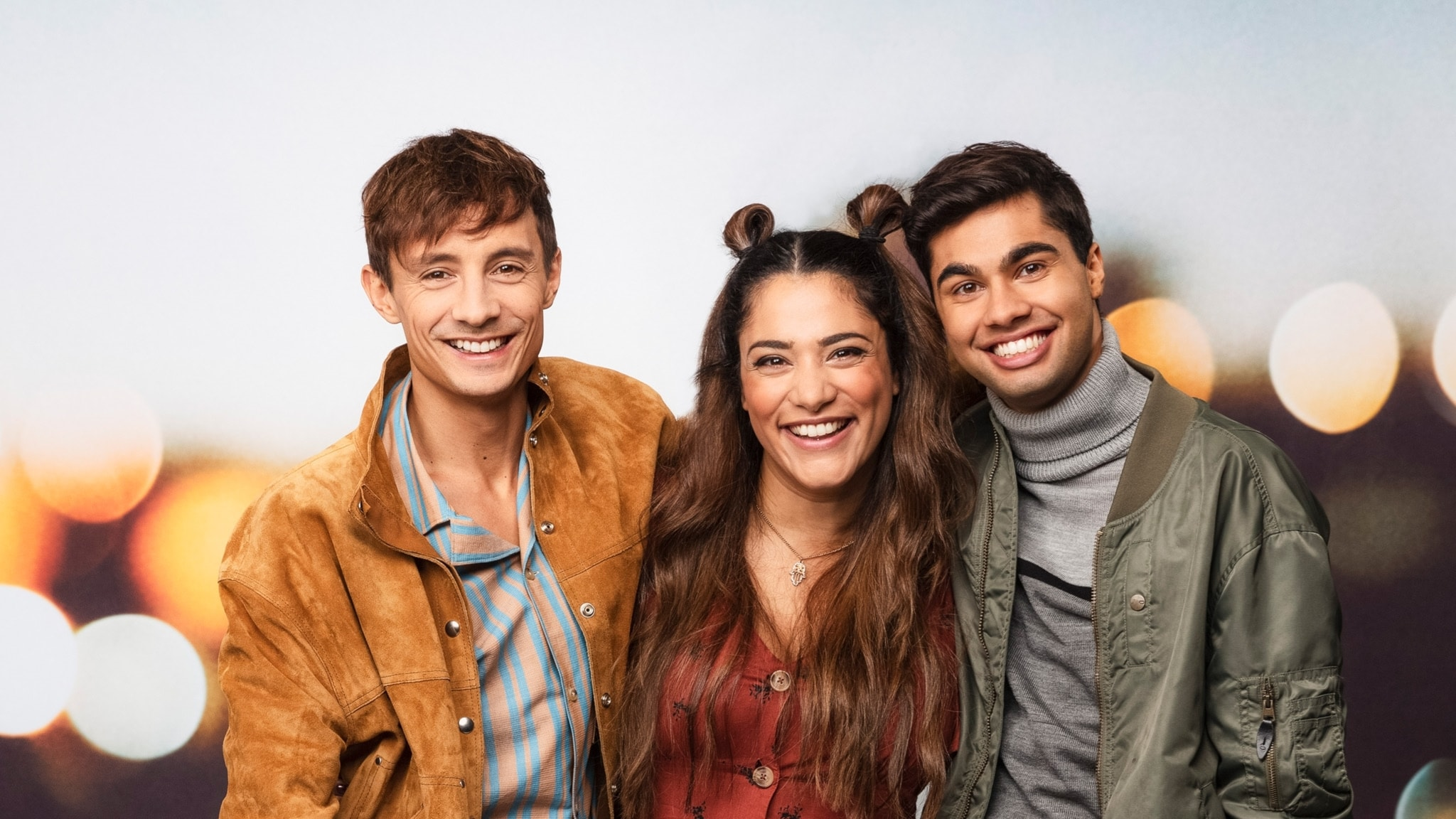 Musikhjälpen 2018: Lördag
