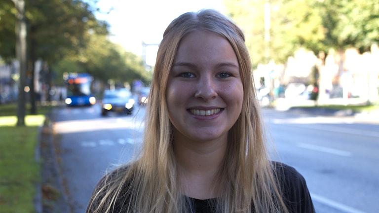 Madeleine Nilsson