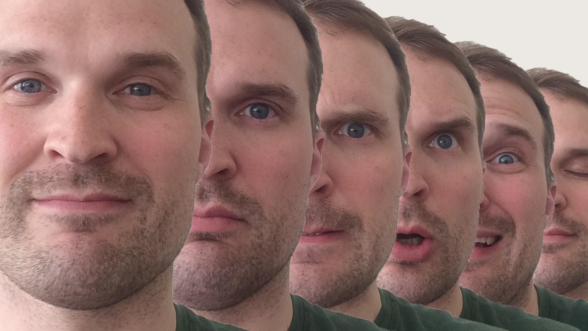 Monen tunteen Tuomas