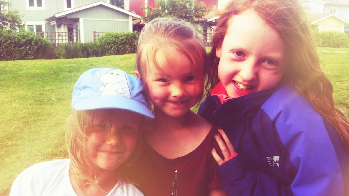 Viktoria, Svala ja Nikki