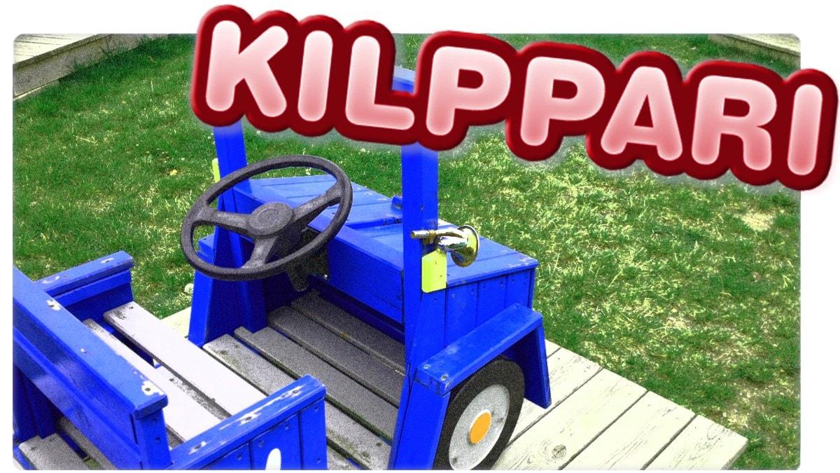 Osallistu Kilppariin - voit voittaa kaksi elokuvalippua!