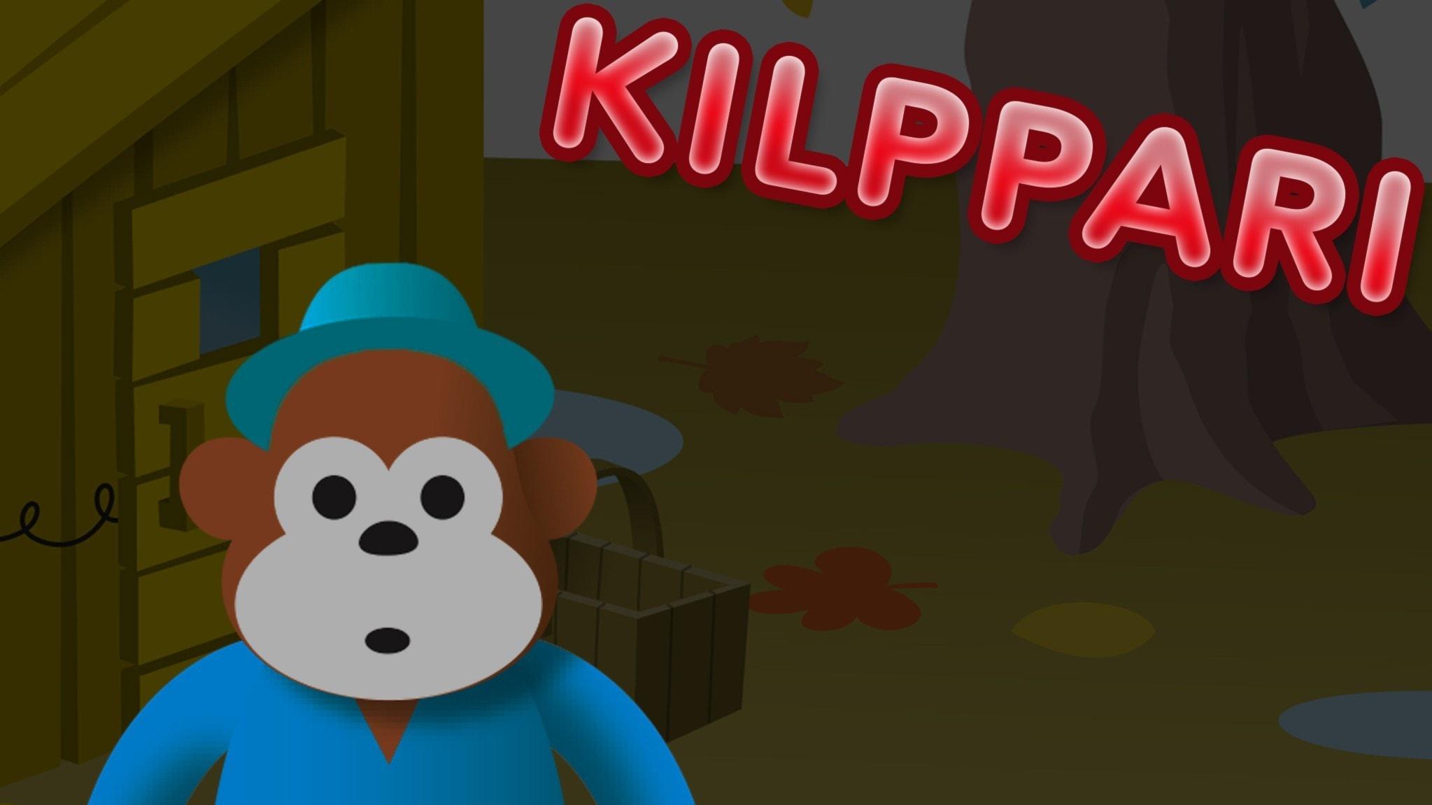 Kilpparin syysjännäri, osa 2/6: Mihin Gorilja kompastui?