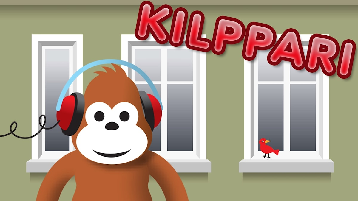 Kilppari