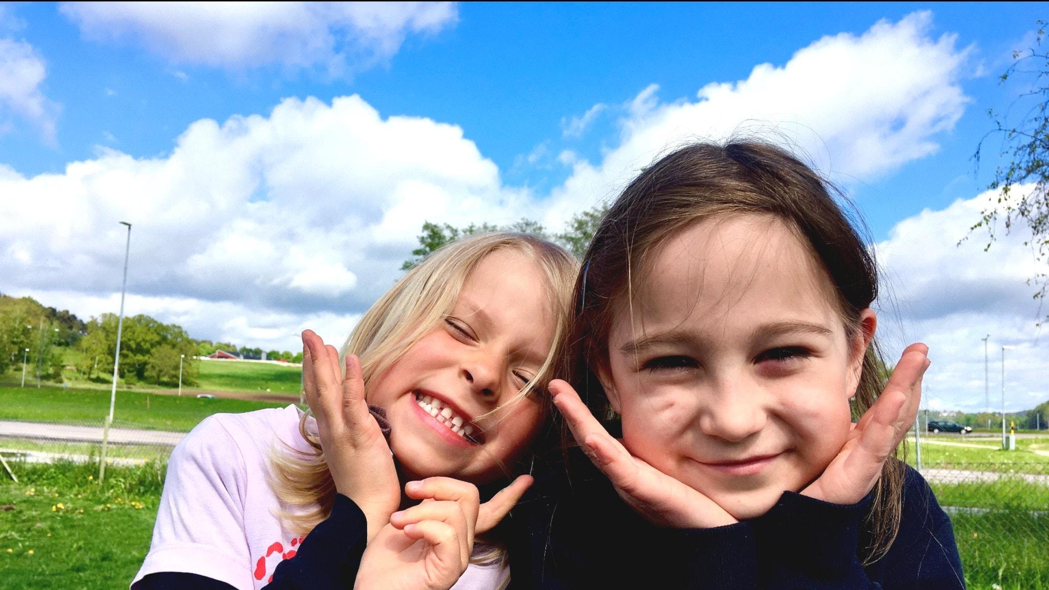 Alicia ja Theia