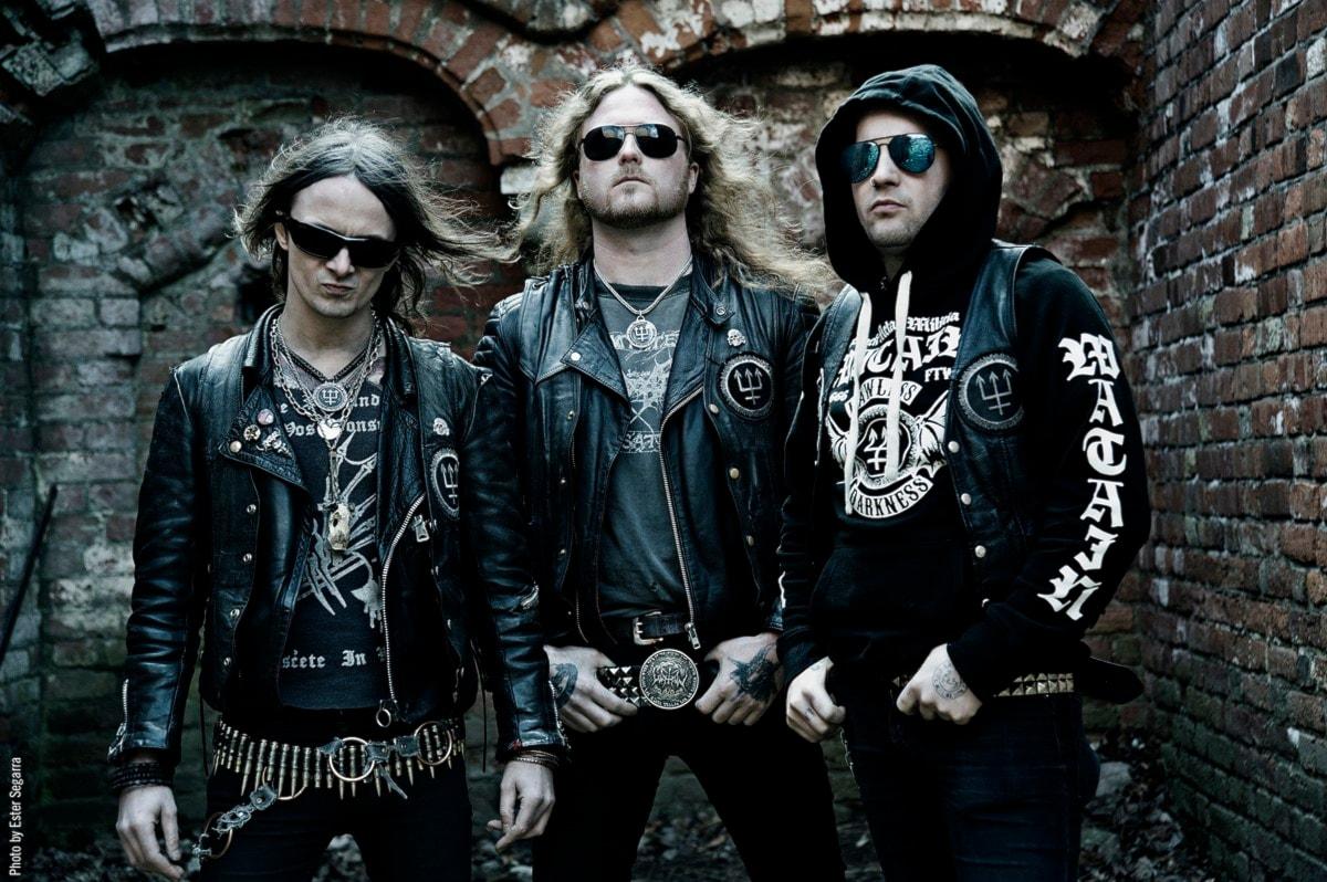 Svenska blackmetalbandet Watains konsert i Singapore stoppad, Moomsteatern i Malmö gör