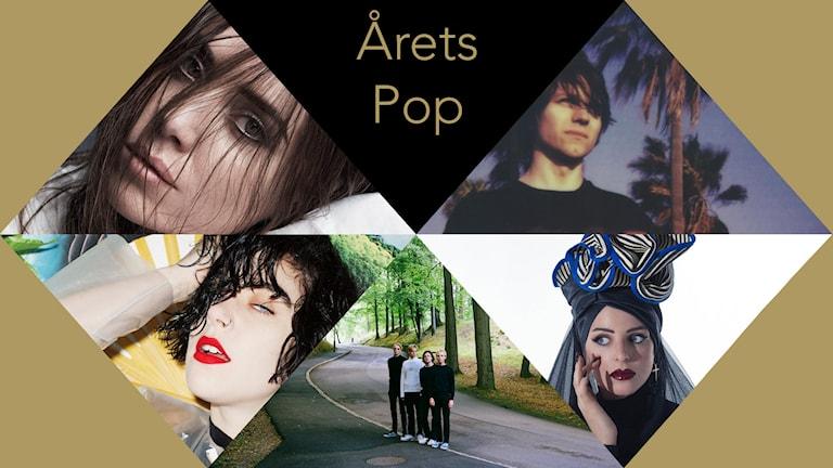 Årets pop