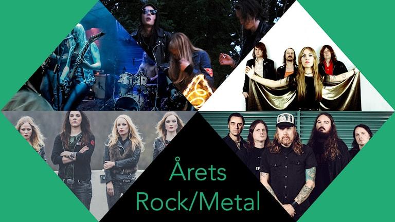 Årets rock/metal