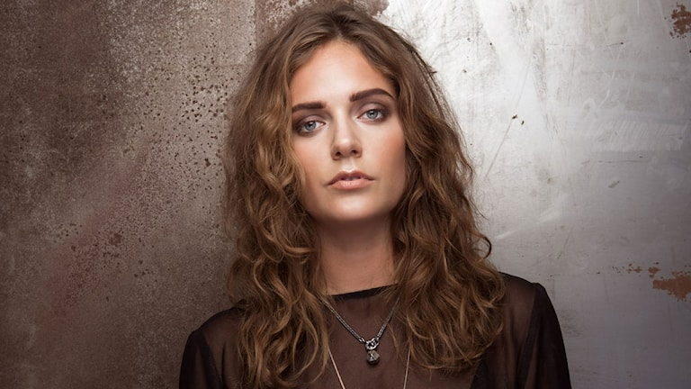 Tove Lo. Photo: Johannes Helje