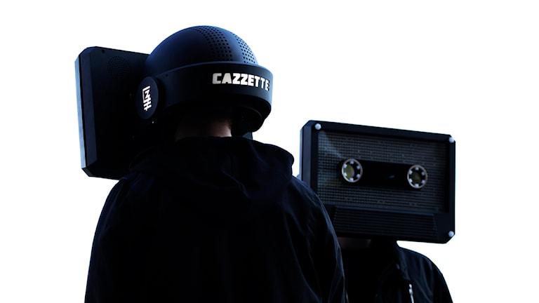 Cazzette.