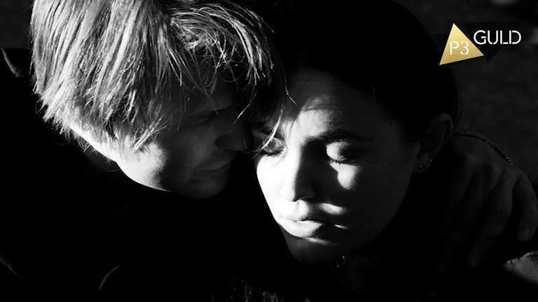 Markus Krunegård och Miriam Bryant live på P3 Guld 2019.