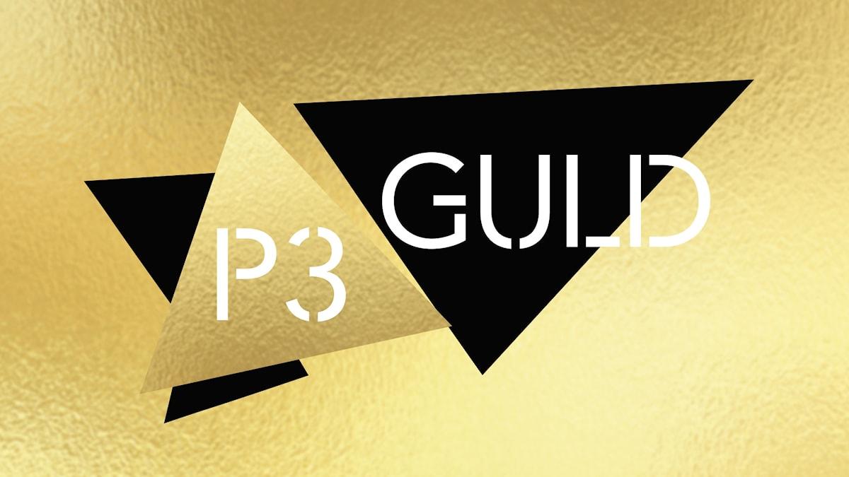 Programbild för P3 Guld (Centralsajten)