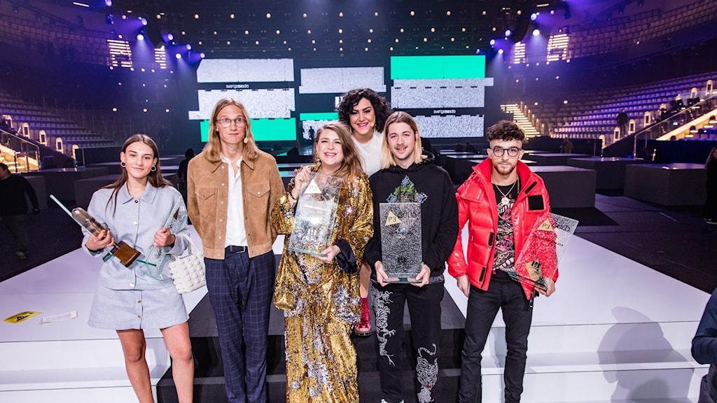 Vinnare P3 Guld 2019