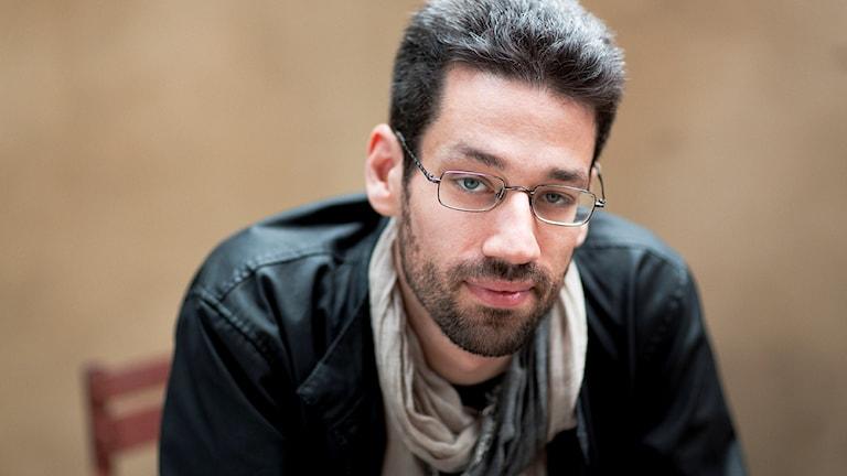 Jonathan Biss. Foto: Benjamin Ealovega.