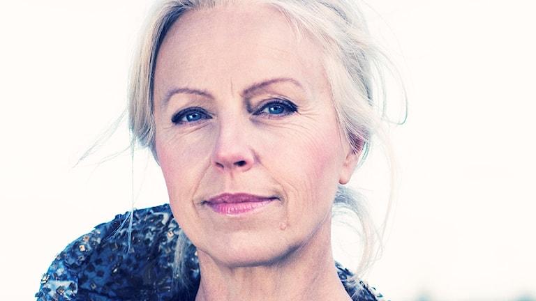 Anne Sofie von Otter. Foto: Ewa-Marie Rundquist.