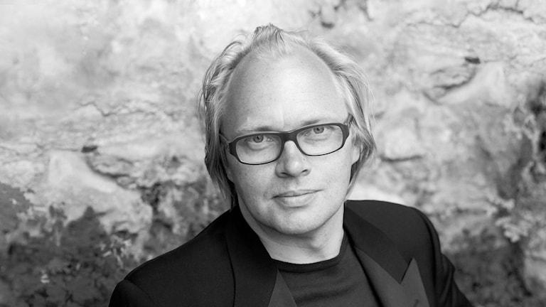 Roland Pöntinen. Foto: Mats Bäcker.