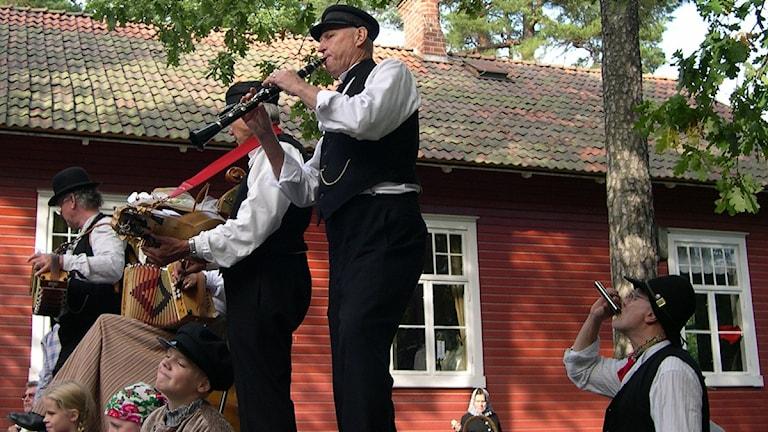 Skansen höstmarknad Foto: Christina Westberg/Skansen