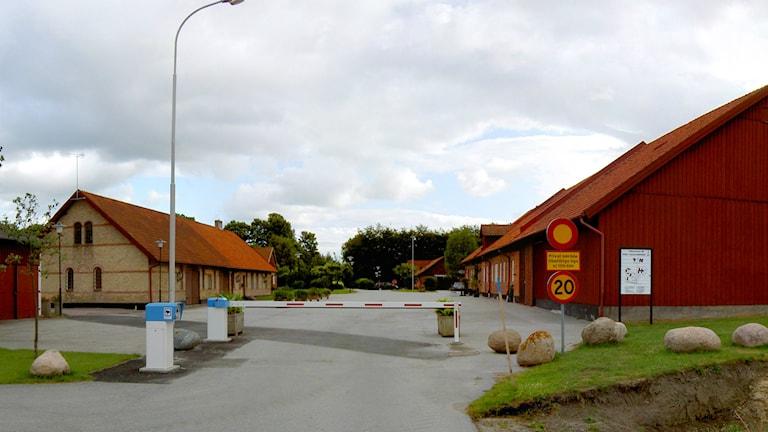 Råby ungdomshem, Lund.