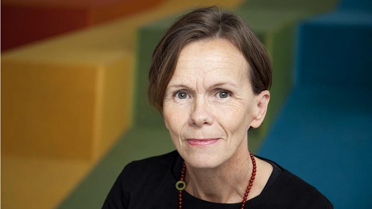 Agneta Broberg Diskrimineringsombudsman DO