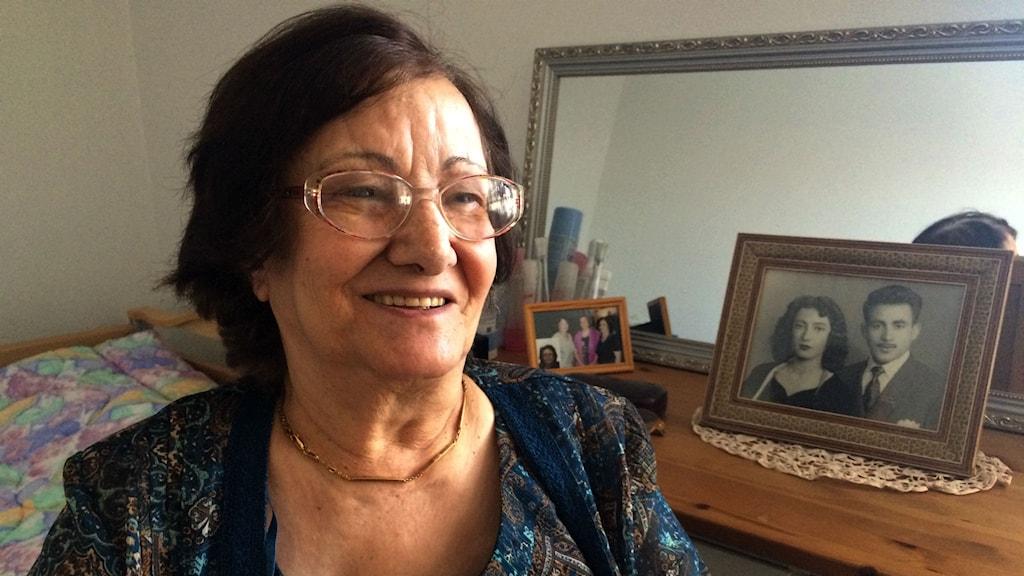 äldre kvinnor söker män i kannus