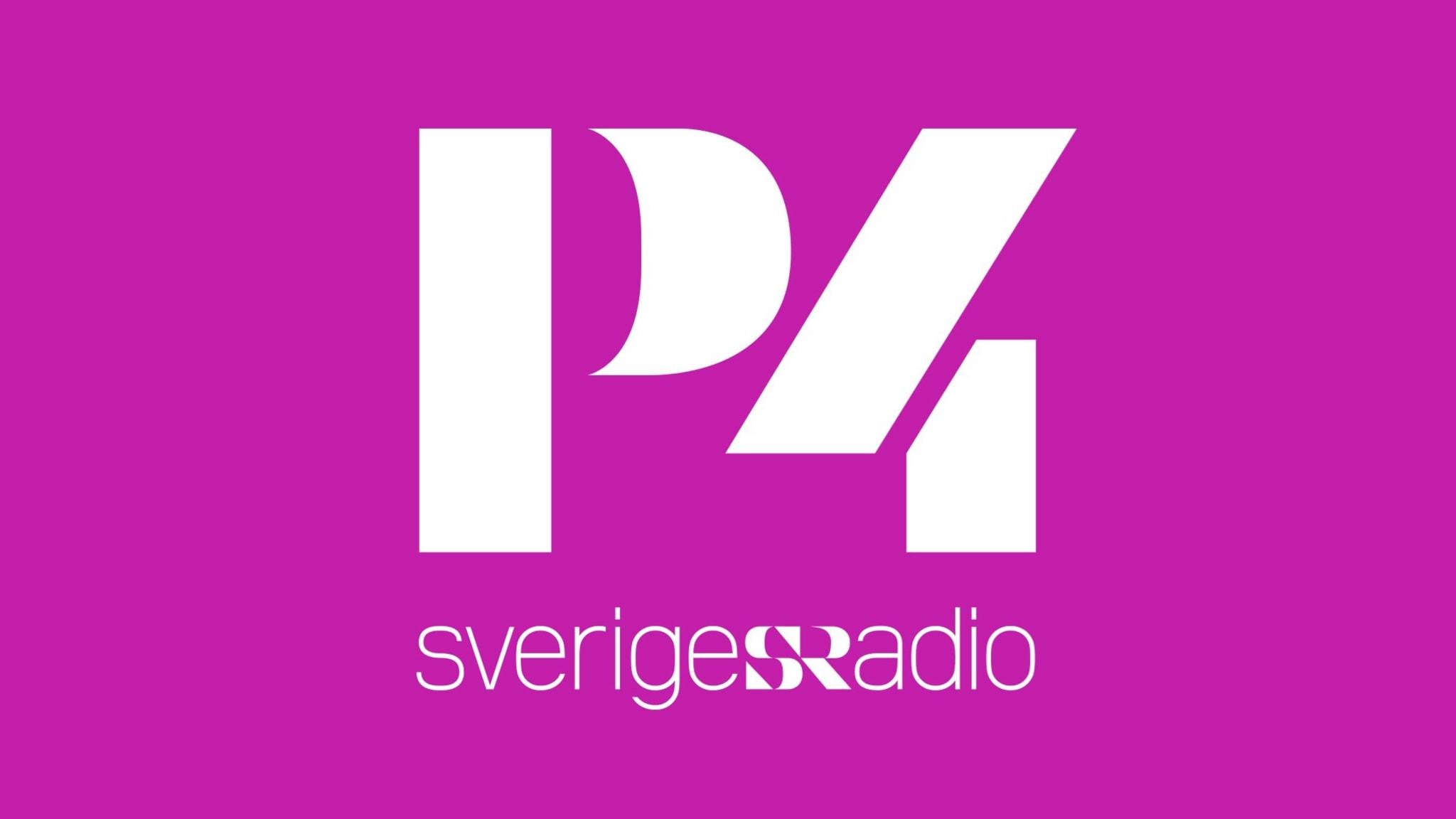 Programbild för Eftermiddag i P4 Halland