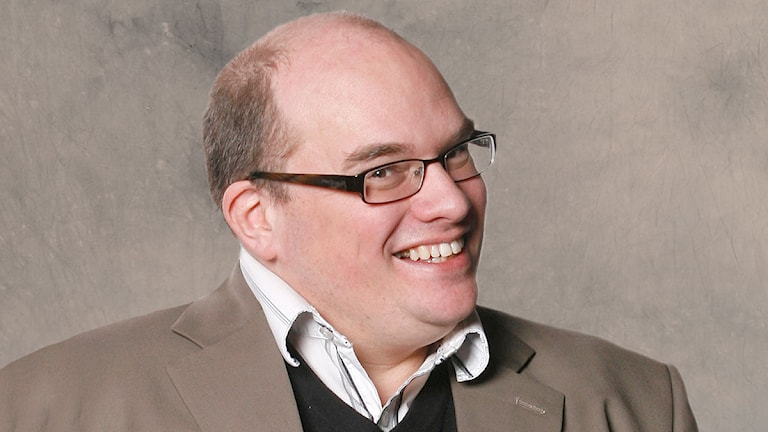 Lars Gustafsson, programledare