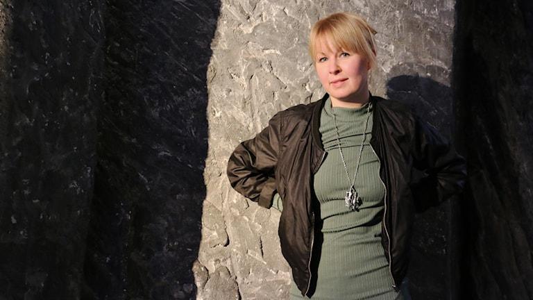 Lina Puranen