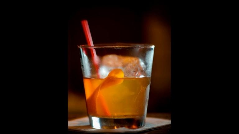 Alkoholkulturen diskuteras i Epstein i P1. Foto: Malin Hoelstad