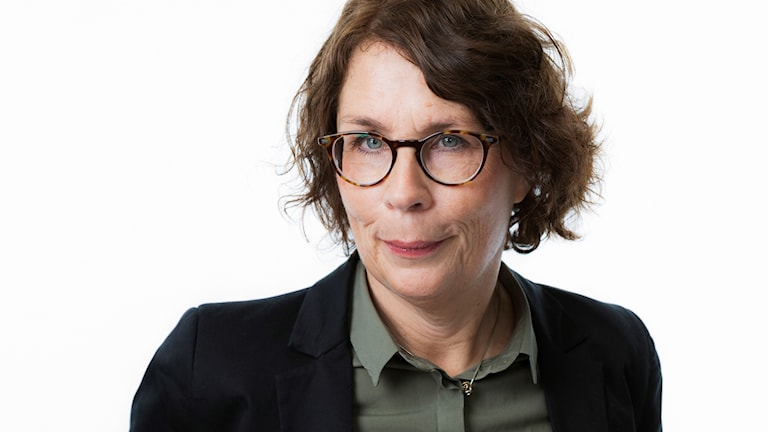 Nina Glans