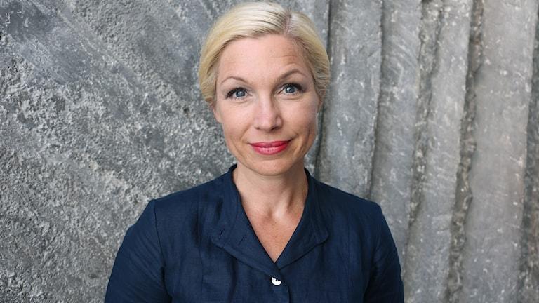 Anna-Karin Wyndhamn.
