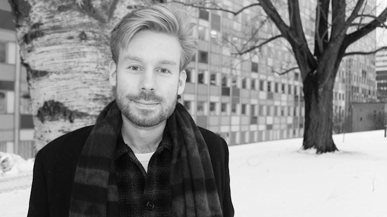 Jakob Runevad Kjellmer, producent