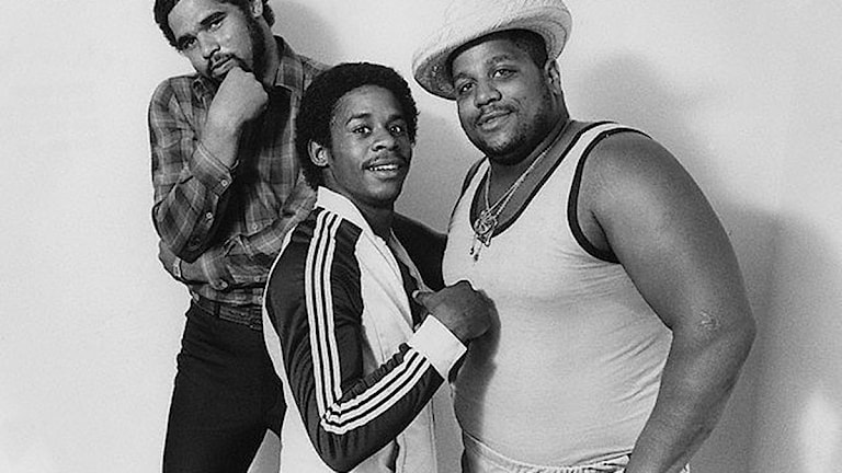 The Sugarhill Gang. Foto: The Sugarhill Gang/Flickr/http://bit.ly/1wkT5hP/CC BY 2.0