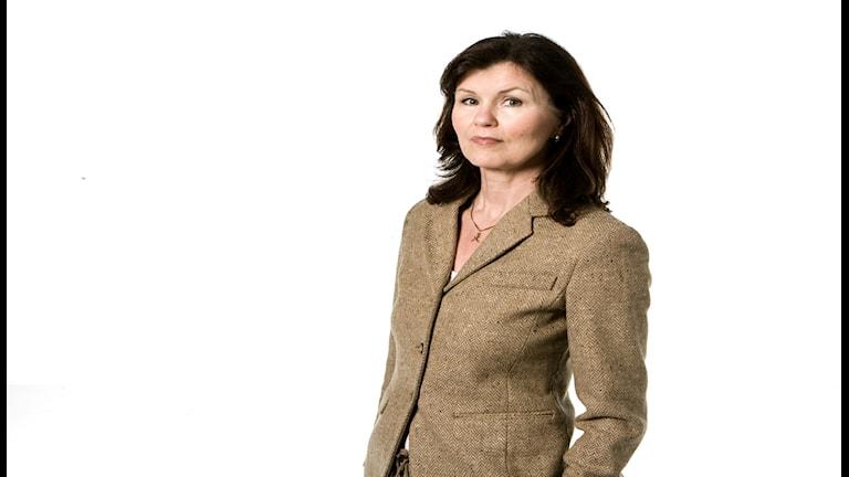 Heidi Avellan. Foto: Johan Bävman/Sydsvenskan.
