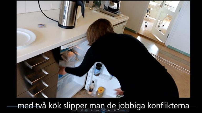 Ett ganska lekfullt förslag väcker starka känslor. Foto: Ronnie Ritterland / Sveriges Radio