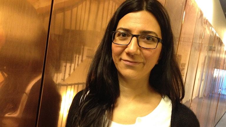 Helin Sahin