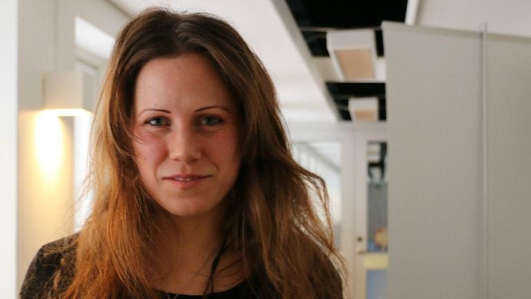 Ida Matsdotter aka Fjäder.