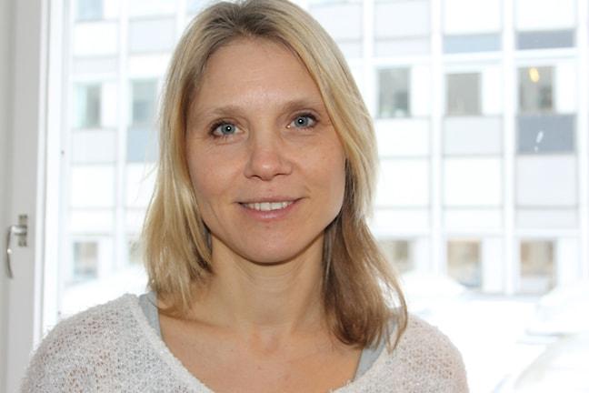 Maria Bratt Börjesson