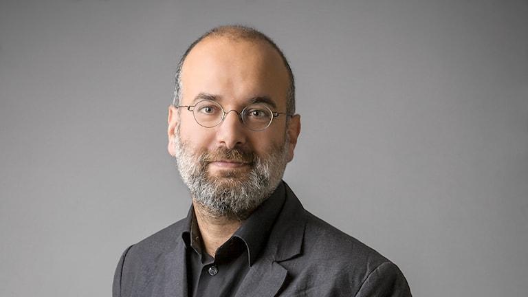 Felipe Estrada, professor i kriminologi Stockholms universitet