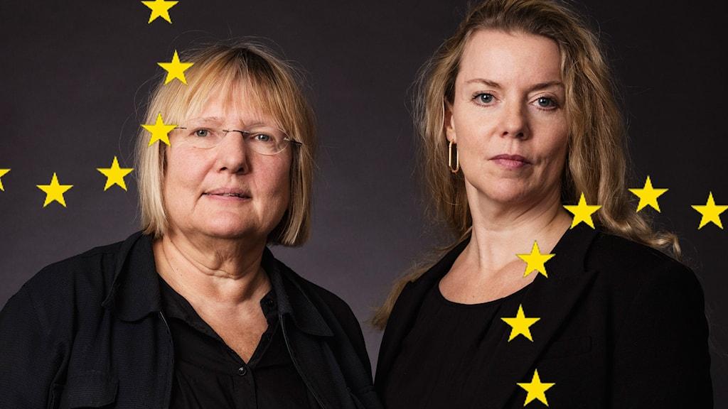 EU-podden