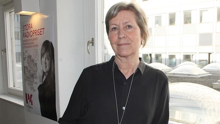 Agneta Ramberg.