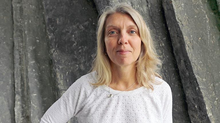 Anette Jansson, dietist rådgivningsavdelningen Livsmedelsverket