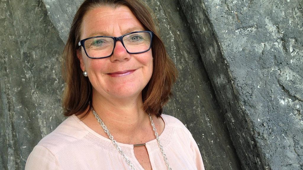 Charlotte Hågård