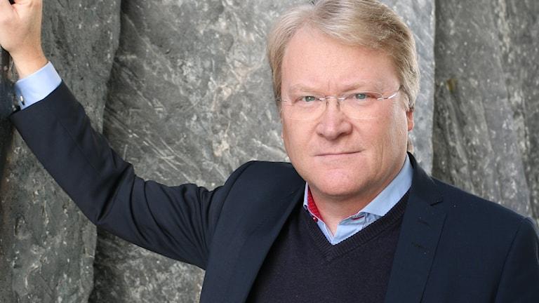 Kristdemokraternas Lars Adaktusson