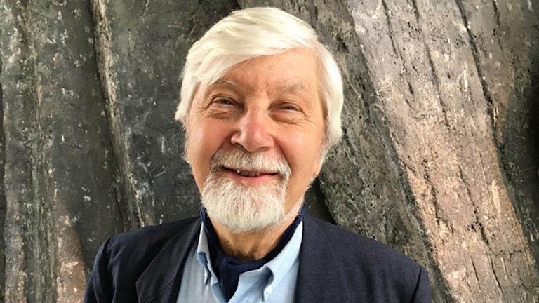 Peter Wallensteen, professor Uppsala Universitet