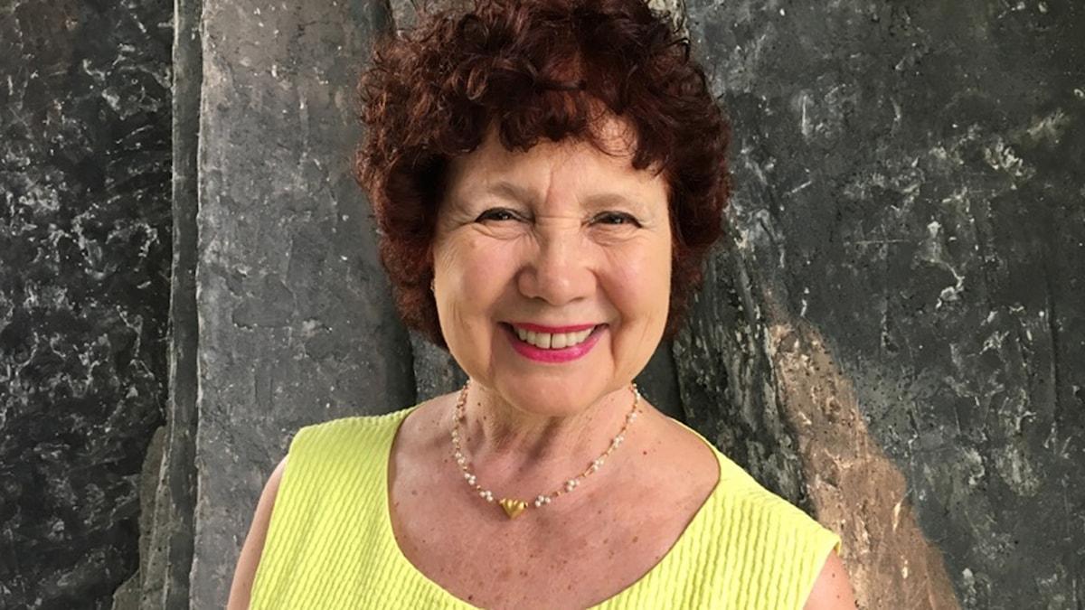 Christina Möller, matnestor