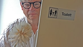 Thomas toalett