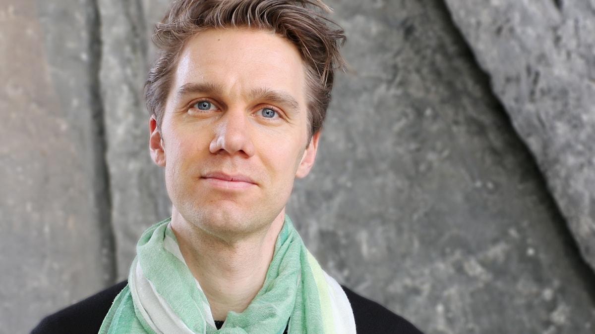 Thomas och Louise har ju tidigare propagerat för ett museum om demokrati och politik. Kan deras idéer ha hörsammats? Nu föreslår Rasmus Jonlund (L) i Stockholm just ett sådant.