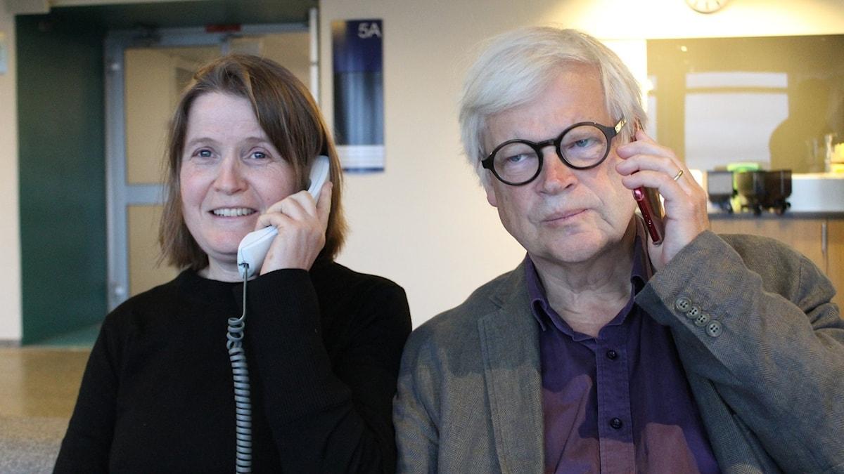 Telefonväkteri Nordegren & Epstein