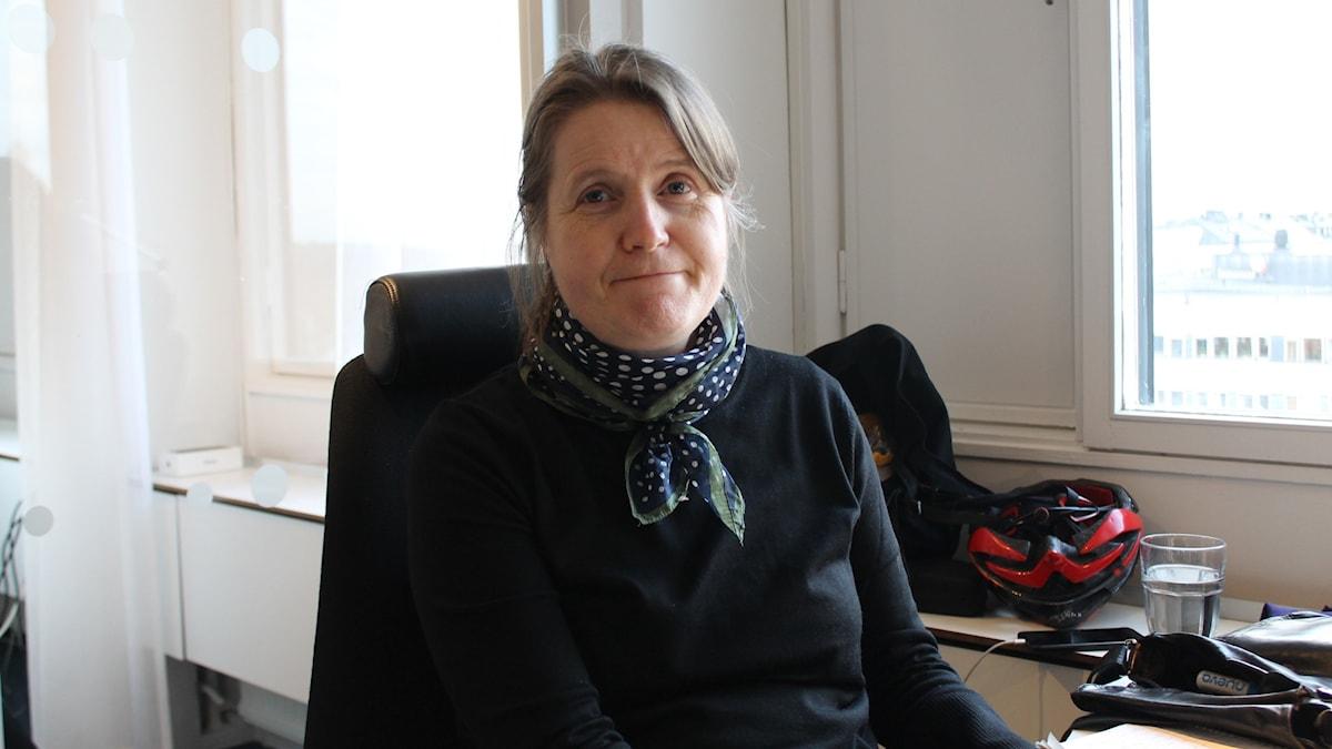 Louise Epstein