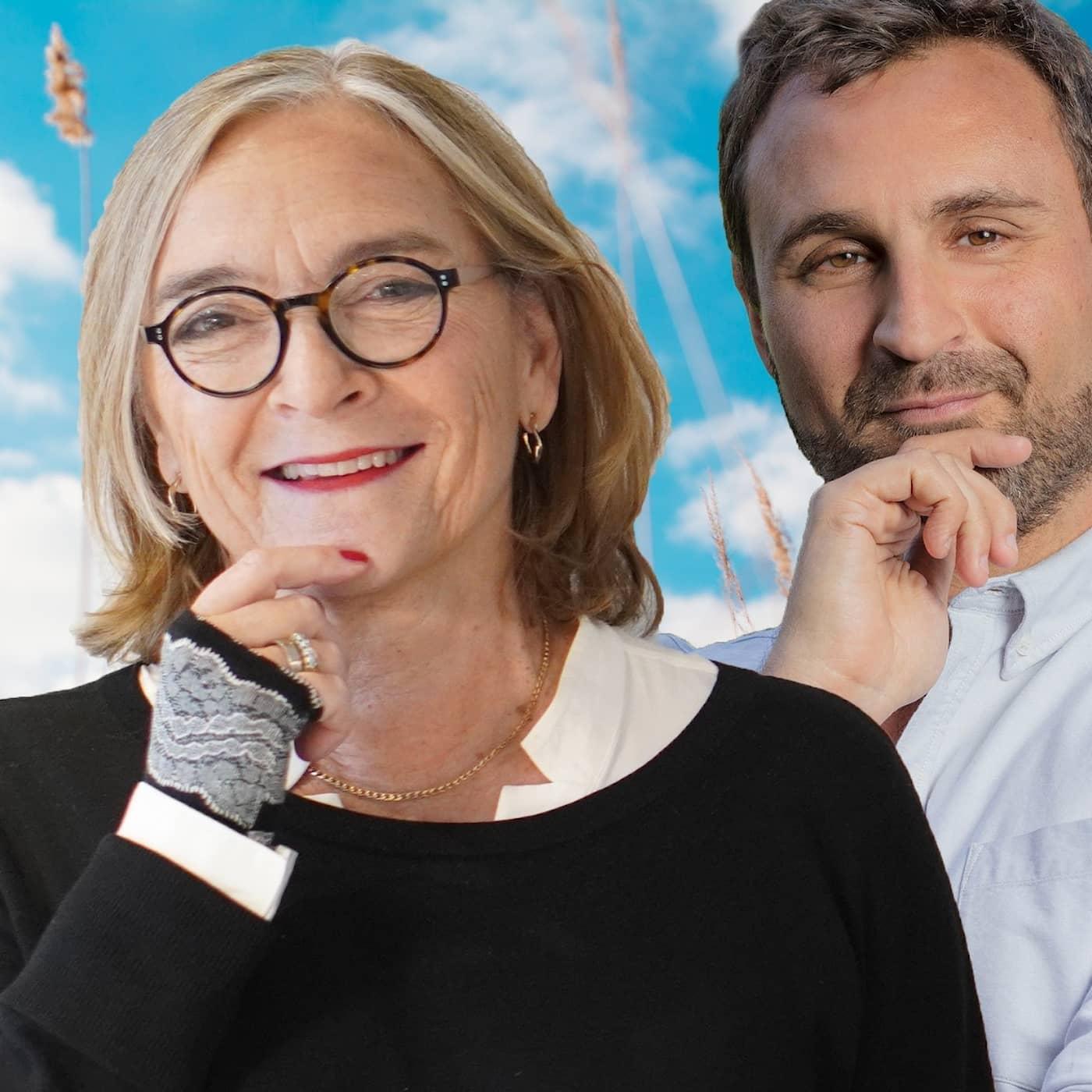 Kommer amerikanska Eurovision att bli en succé? Sommartalkshow med Helene Benno och Johar Bendjelloul.