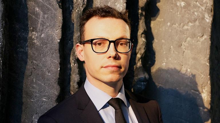 Joakim Wallerstein, Sverigedemokraternas kommunikationsansvarig